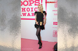 Премия Oops Choice Awards 2014
