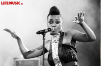 Концерт Skye Edwards (Morcheeba) в Москве
